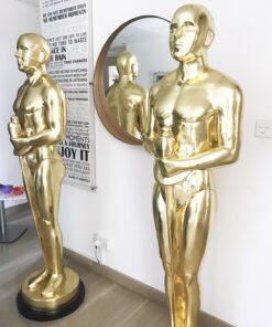 Oscar Statue Indoor Event