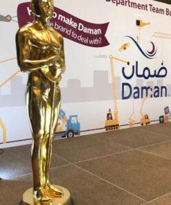 Oscar Awards on Team Building