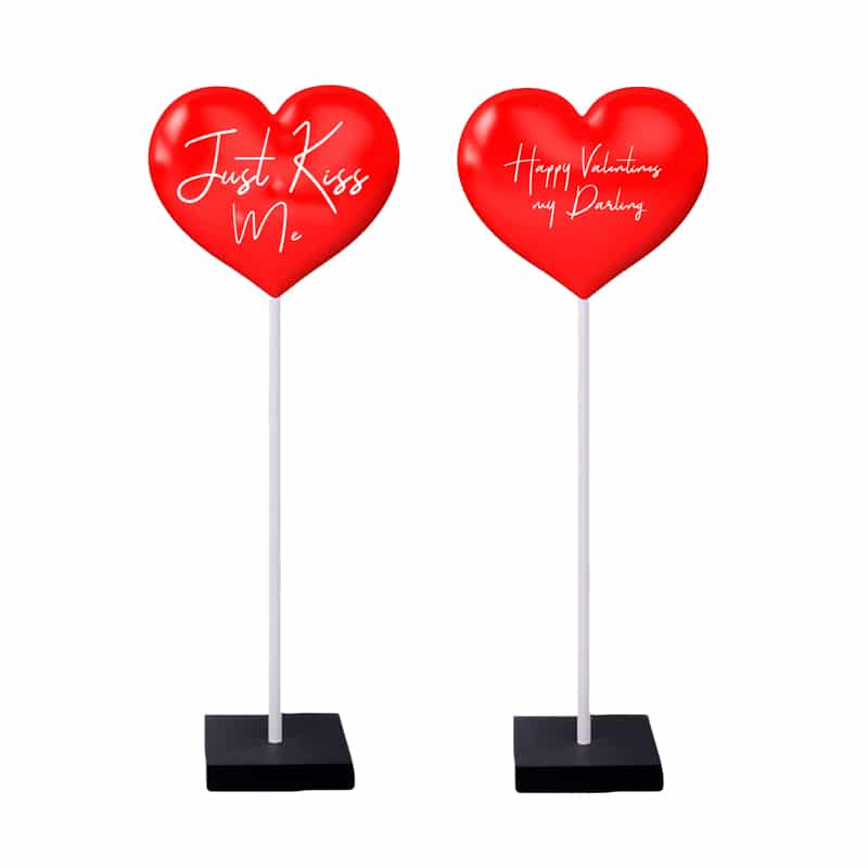 , HUGS & CUDDLES THIS VALENTINE'S DAY, The Prop Shop, The Prop Shop