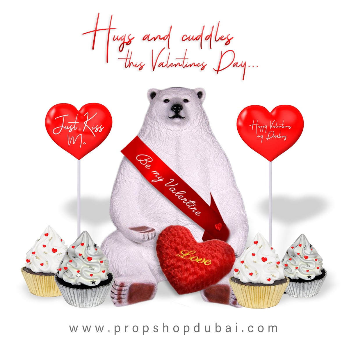 , Make Your Event 'The Greatest Show' with Propshop Dubai's Display Ideas, The Prop Shop