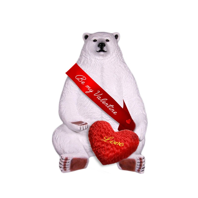 , HUGS & CUDDLES THIS VALENTINE'S DAY, The Prop Shop