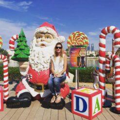 Festive - Christmas